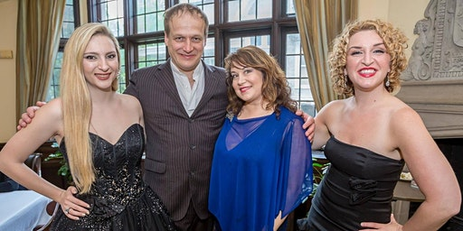 The 12th Annual Nickel City Opera Gala Dinner