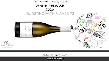 2020 White Release