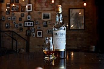 Talisker Whisky Dinner @ Cobbler tickets