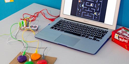 Microcontroller: Creative Coding mit Calliope