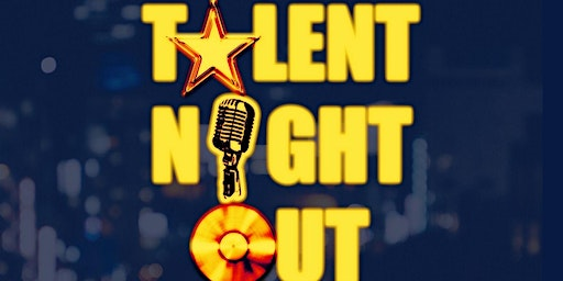 BBDCF's Talent Night Out Showcase and Networking Mixer