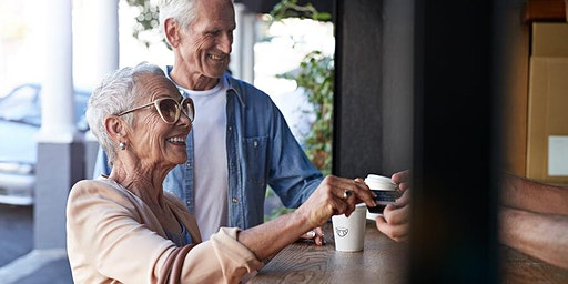 RAA Years Ahead - Lifestyle for Older Drivers
