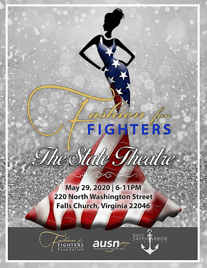 Sixth Annual Fashion for Fighters Gala image