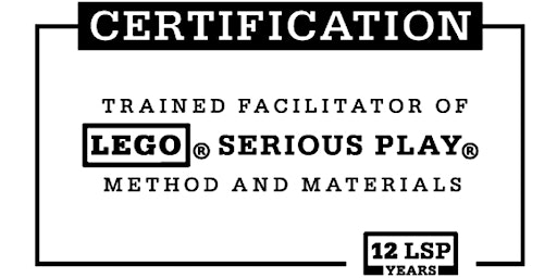 Certification for LEGO® SERIOUS PLAY® with Mathias Haas//ENGLISH