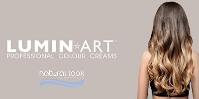 LUMINART: Balayage Colour Design