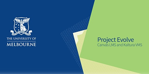 Project Evolve Roadshow: Our new LMS has arrived
