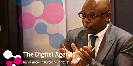 The Digital Agenda: Africa's Digital Transformation in Insurance Summit tickets