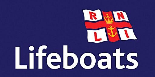 Tunnocks Flotilla The Great Clyde Cruise for RNLI