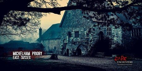 Paranormal Investigation at Michelham Priory tickets