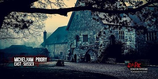 Paranormal Investigation at Michelham Priory