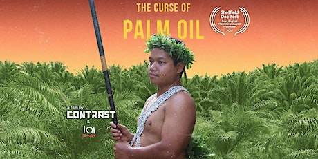 "Experience ""The Curse of Palm Oil"" Virtual Reality @ Girrawheen Library - Postponed tickets"