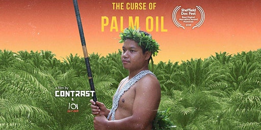 """Experience """"The Curse of Palm Oil"""" through Virtual Reality @ Girrawheen Library"""