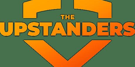 The Upstanders Documentary Screening  tickets