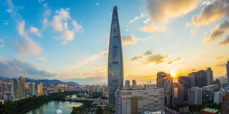 University of York Global Alumni Event in Seoul, Korea tickets