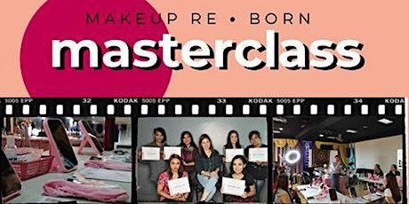 Beginner to Pro Makeup Workshop tickets