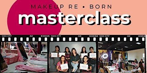 Beginner to Pro Makeup Workshop