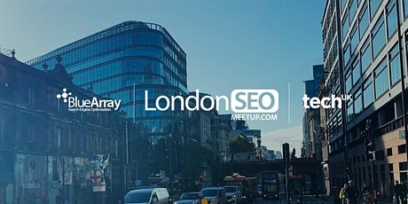 LondonSEOMeetup - 19th March tickets