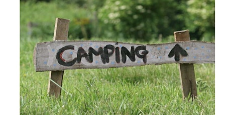 AA Camping Convention tickets