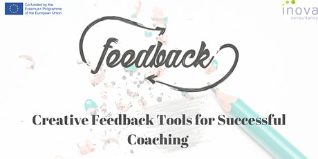 Creative Feedback Tools for Successful Coaching tickets