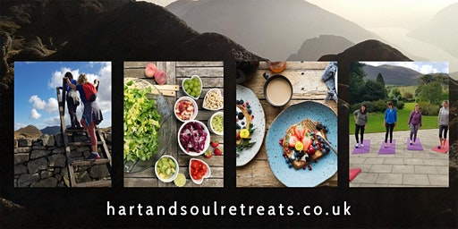 Hart and Soul Day Retreat 4 April