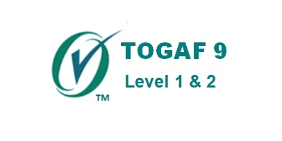 TOGAF 9: Level 1 And 2 Combined 5 Days Training in Kabul