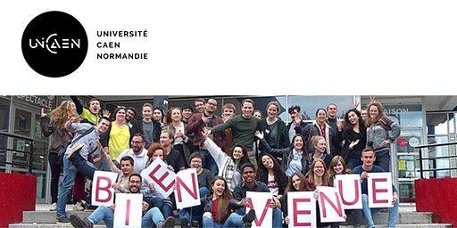 Study at the University of Caen