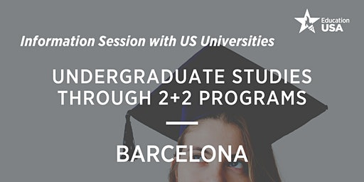US Universities Visit & Undergraduate Studies through 2+2 Programs