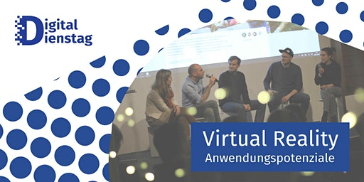 Digital Dienstag Virtual Reality