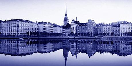 QAFF Stockholm 2020 tickets
