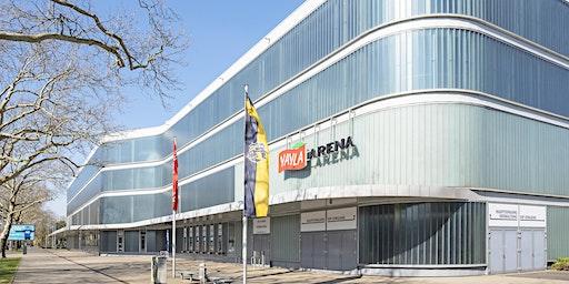 18. IAKS Managementtagung Kunsteisbahnen, Krefeld