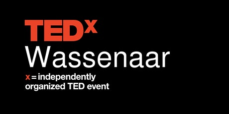 TEDxWassenaar tickets