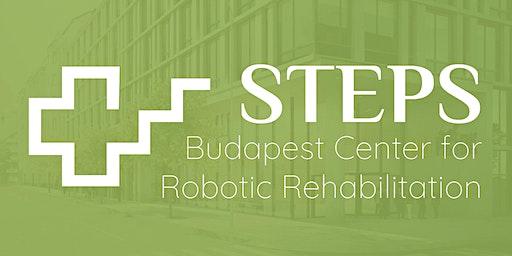 Nyílt bemutatkozó est STEPS Budapest