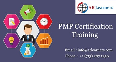 PMP Certification Training in Denver, CO, USA