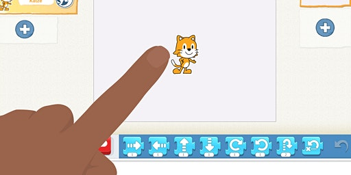 Little Explorer: Creativ Coding und Digital Art