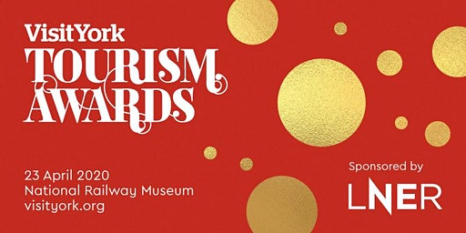 Visit York Tourism Awards 2020