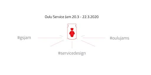 Oulu Service Jam 2020