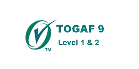 TOGAF 9: Level 1 And 2 Combined 5 Days Virtual Live Training in Rotterdam