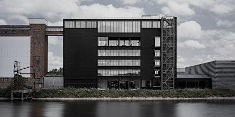 [Brugge] Hoe kan je als KMO facturatie automatiseren en tijd winnen? tickets