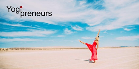 Wisdom Circle: Yoga for Business Growth tickets