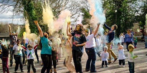 Holi Festival 2020 at the Oriental Museum - Saturday 14 March