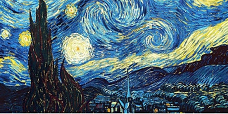 Sip and Paint Workshop 'The Starry Night'  tickets