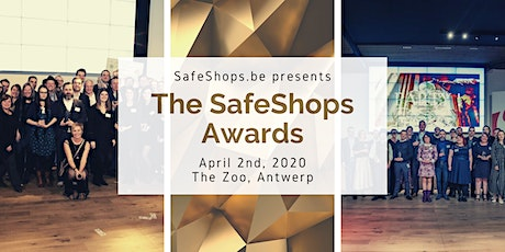 The SafeShops Awards 2020 tickets