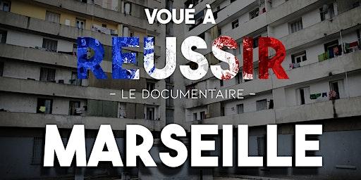Projection/Débat du Documentaire Voué à Réussir-Réussite de la Banlieue
