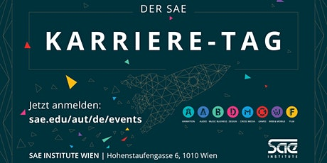 "Karriere-Tag ""Let´s create!"" tickets"