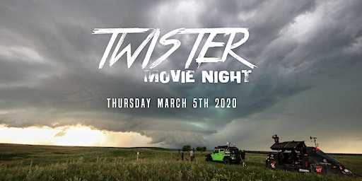Twister: Movie Night