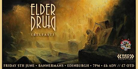 Edinburgh - Elder Druid  tickets