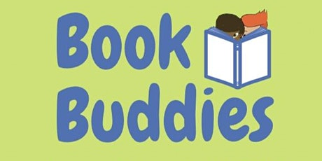 Book Buddies tickets