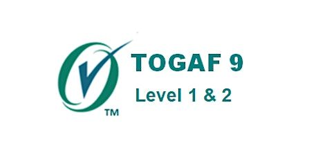 TOGAF 9: Level 1 And 2 Combined 5 Days Training in Aberdeen tickets