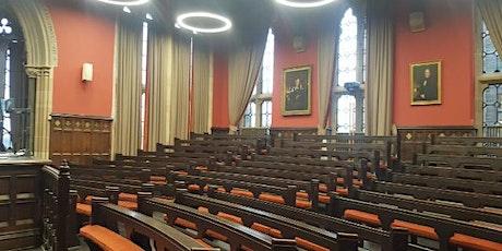 Education Leadership and Policy Seminar Series: Professor Mario Novelli tickets