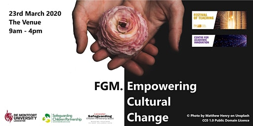FGM. Empowering Cultural Change